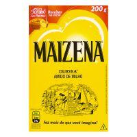 Amido de Milho Maizena 200g - Cod. 7894000010014