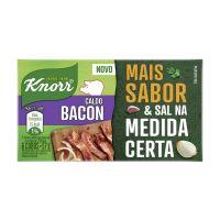 Caldo Knorr Bacon 57g - Cod. 7894000033860