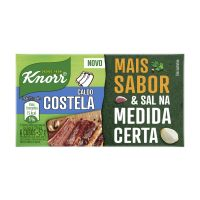 Caldo Knorr Costela 57g - Cod. 7894000033808