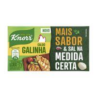Caldo Knorr Galinha 57g - Cod. 7894000000275
