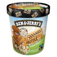 Sorvete Ben&Jerry's Caramel Almond Brittle 8x458ML - Cod. 76840002573C8
