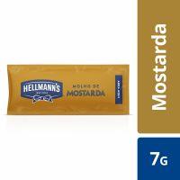 Mostarda Hellmann's Sache7 g | 1 unidades - Cod. C15534