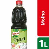 Molho Shoyu Knorr 1L   1 unidades - Cod. C15540