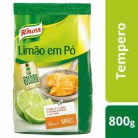 Tempero Limão em Pó Knorr 800g - Cod. C16307