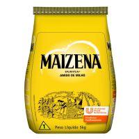 Amido de Milho Maizena 5kg | 1 unidades - Cod. C16365