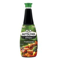 Molho Shoyu Mitsuwa Shoyu Pet 900ml - Cod. 7896054905094