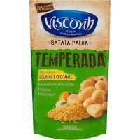 Batata Palha Visconti Cebola 140g| Caixa com 20 unidades - Cod. 7891962019529C20