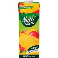 Suco Nutri Néctar 1L Manga Tp | Caixa com 6 unidades - Cod. 7898920195110C6