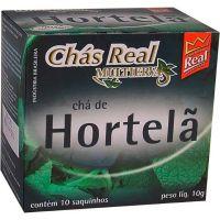 Chá Real Hortelã 10g - Cod. 7896045041060
