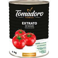 Extrato De Tomate Tomadoropremium Lata 4kg - Cod. 7898905153746