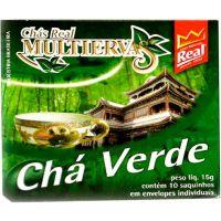 Chá Real Verde 15g - Cod. 7896045088881