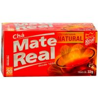 Chá Real Mate Natural 32g - Cod. 7896045099993