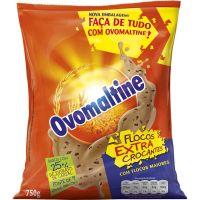 Achocolatado em Flocos Extra Crocante Ovomaltine 10MM 750g - Cod. 7898409950155