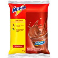 Achocolatado em Pó Nescau 1Kg - Cod. 7891000372500