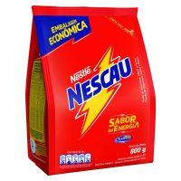 Achocolatado em Pó Nescau Sachê 800g - Cod. 7891000067178