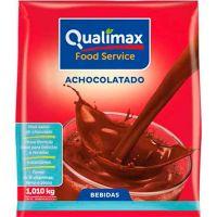 Achocolatado em Pó Qualimax 1kg - Cod. 7891122115443