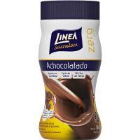 Achocolatado em Pó Sucralose Linea 360g - Cod. 7896001223127C3