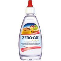 Adoçante Líquido Zero Cal 100ml - Cod. 7896094910904