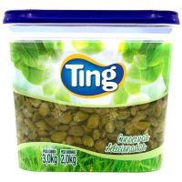 Alcaparra Fine Ting 2kg - Cod. 7898137930238
