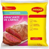 Amaciante P/ Carnes Maggi 1,1kg - Cod. 7891000500200