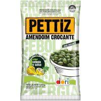 Amendoim Dori Pettiz Cebola e Salsa1,01kg - Cod. 7896058507706