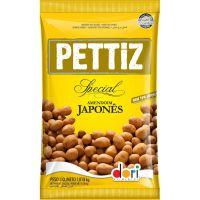 Amendoim Dori Pettiz Japonês 1,01kg - Cod. 7896058507683