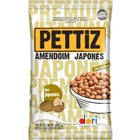 Amendoim Dori Pettiz Natural 1,01kg - Cod. 7896058507690