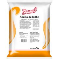 Amido de Milho Bonasse 5kg - Cod. 7898926721740