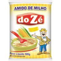Amido de Milho Do Ze 5kg - Cod. 7897702511056