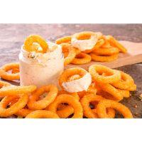 Anéis de Cebola Congelado Mccain Empanado Pacote 1,05kg - Cod. 7896105800217