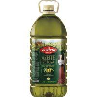 Azeite Extra Virgem La Violetera Pet 5,03L - Cod. 7891089044619