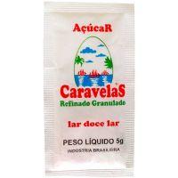 Açúcar Caravelas 5g - Cod. 7896894900181