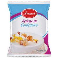 Açúcar Confeiteiro Levapan 1kg - Cod. 7898386412943