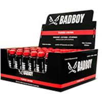Bad Boy Turbo Drink 20ml | Com 48 unidades - Cod. 7898275251257