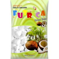 Bala de Coco Futrica 700g - Cod. 7898934412043