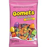 Bala de Goma Dori Gomets 1Kg - Cod. 7896058511048