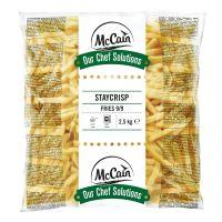 Batata Congelada Extra Crocante McCain 2,5kg - Cod. 8710438028331