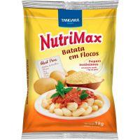 Batata em Flocos Nutrimax 1kg - Cod. 7896699306881