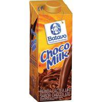 Bebida Láctea Chocomilk Tetra Pak 1L - Cod. 7891097012952