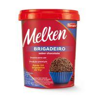 Brigadeiro Harald Melken Sabor Chocolate 1,010kg - Cod. 7897077808706