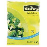 Brócolis Congelado Daucy 1kg - Cod. 3248451063800