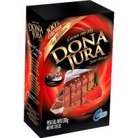 Cacau em Pó 100% Dona Jura Cacau Foods 200g - Cod. 7896497200459