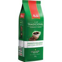 Cafe Melitta Instantâneo Sachê 1kg - Cod. 7891021006545