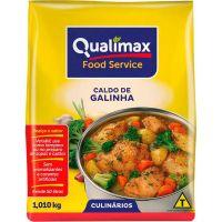 Caldo Qualimax Galinha 1,01kg - Cod. 7891122123486