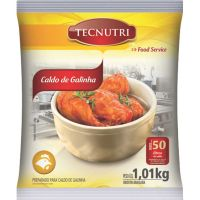 Caldo de Galinha Tecnutri 1,010kg - Cod. 7898286805739
