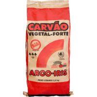 Carvão Vegetal Arco Iris 2,95kg - Cod. 7898910667085