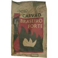 Carvão Vegetal Braseiro Forte 3kg - Cod. 7898910667122