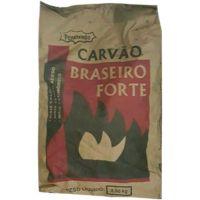 Carvão Vegetal Braseiro Forte 8kg - Cod. 7898910667115
