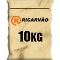 Carvão Vegetal Ricarvão 10kg - Cod. 7898919815012