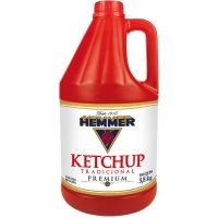 Catchup Hemmer 3,8kg - Cod. 7891031409428
